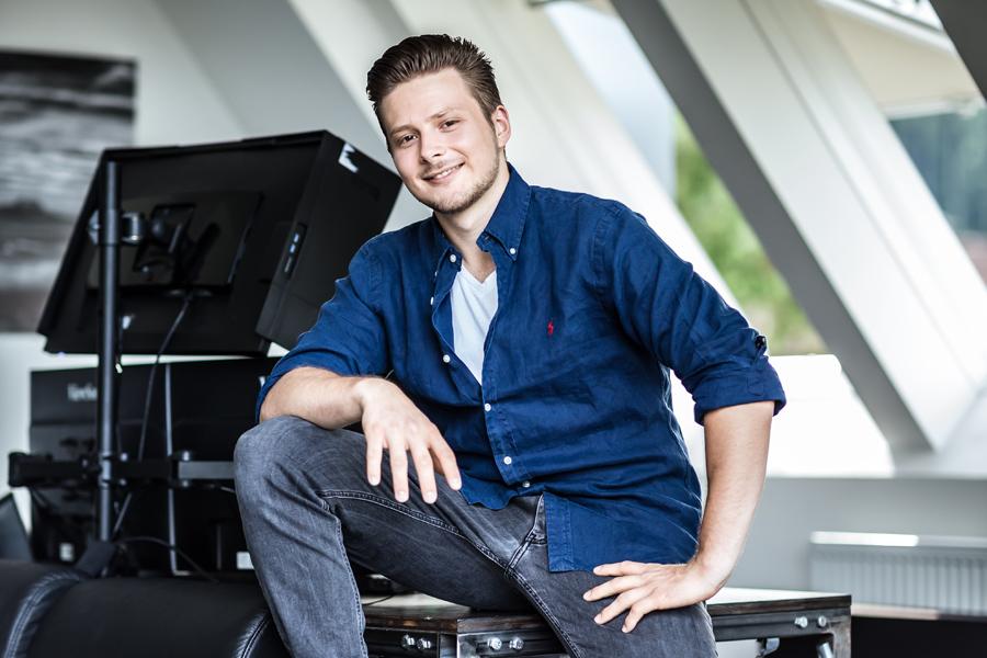 Daniel Harald Ronacher