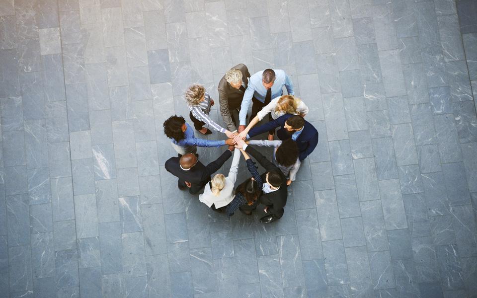 Employer Branding (c) Shutterstock