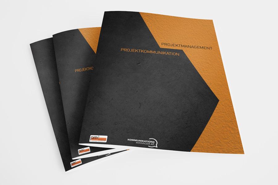 Projektmanagement und Projektkommunikation Cover