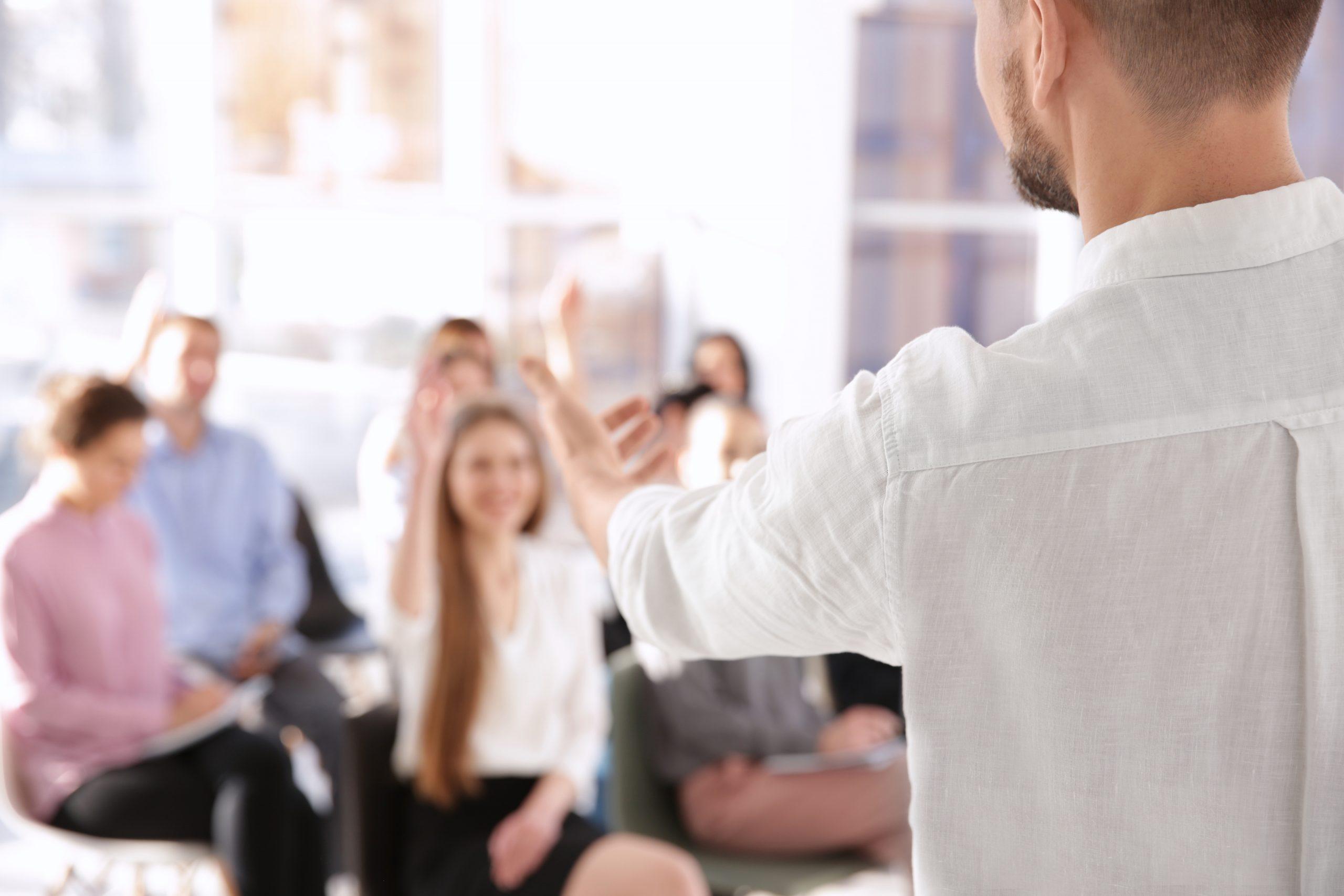Coaching für<br />Führungskräfte