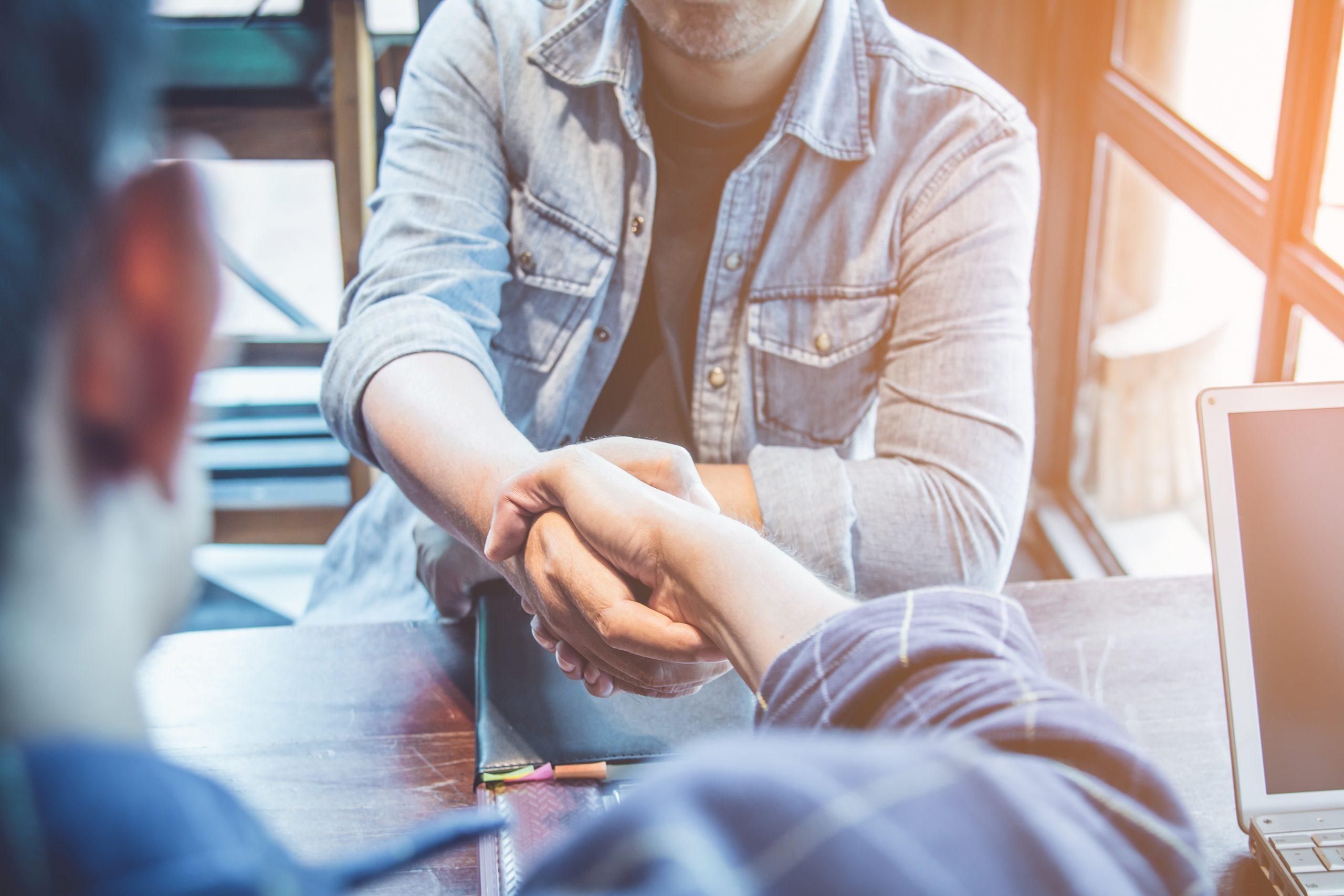 Führungskraft (c) Shutterstock