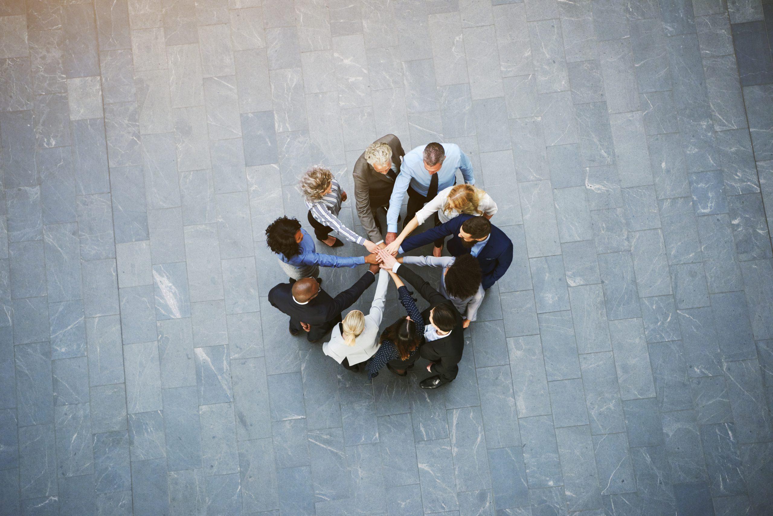 Mitarbeiter (c) Shutterstock