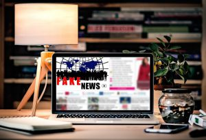 FakeNews (c) Pixabay