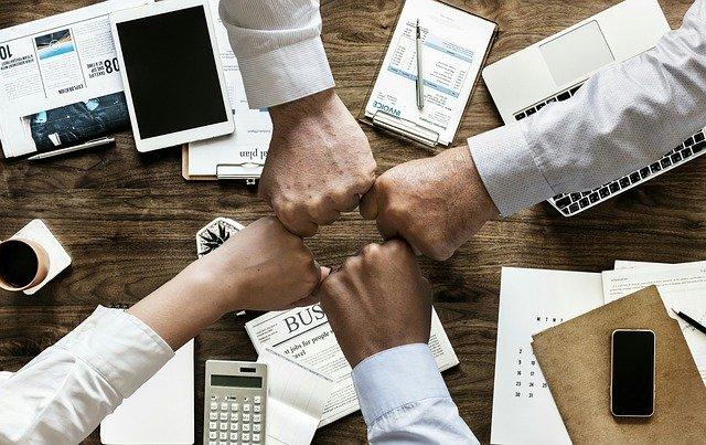 Employer Branding (c) Pixabay