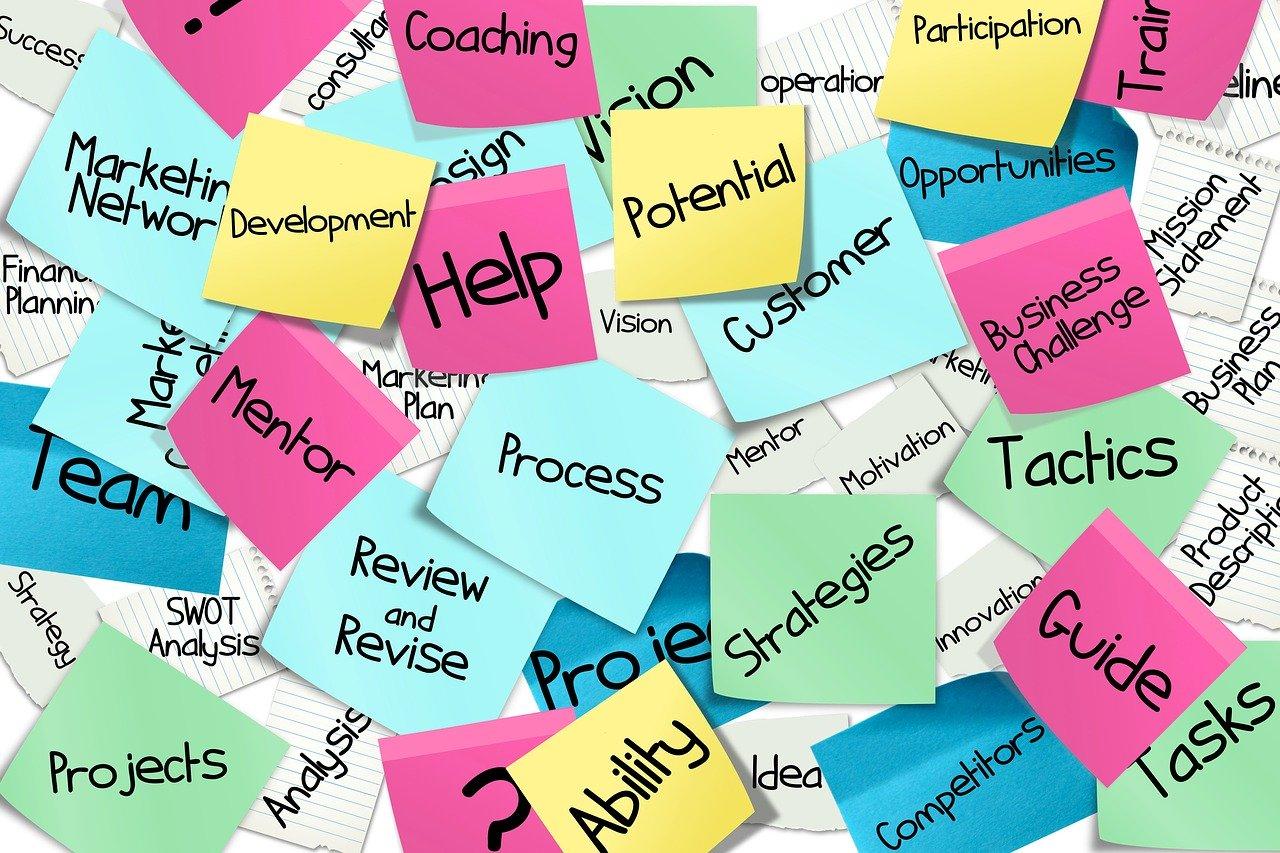 Unternehmenskultur (c) Pixabay