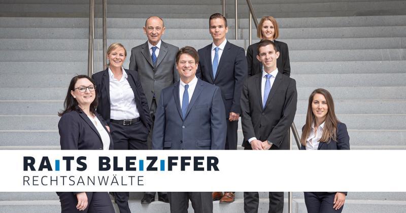 Website Raits Bleiziffer